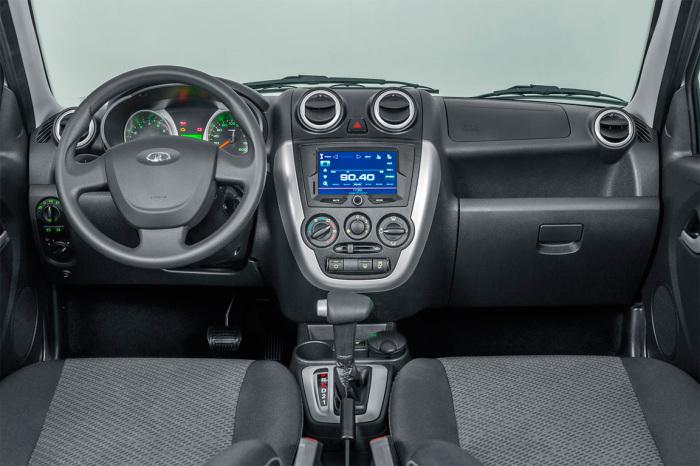 Вот и настали времена, когда в оечетсвенных машинах появилась автоматическая коробка передач. | Фото: yandex.com.