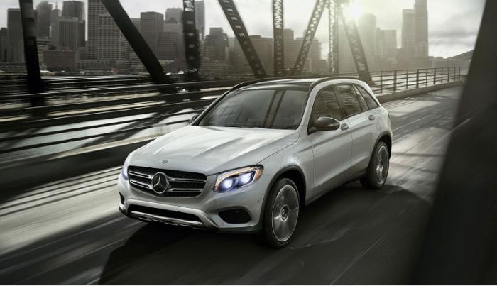 Среднеразмерный кроссовер Mercedes-Benz GLC появился на рынке недавно, но уже сломил стереотипы о ненадежности новых «мерсов». | Фото: cheatsheet.com.