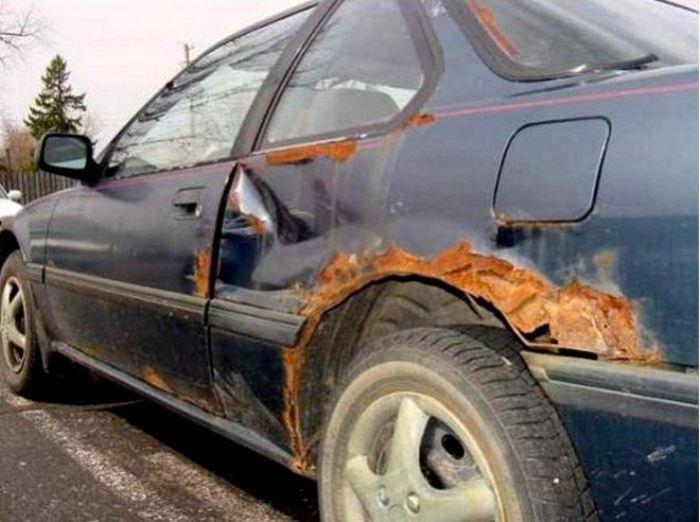 В России таким кузовом никого не удивишь. | Фото: drive2.ru.