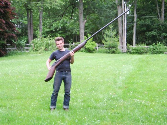 «Уточницы» до сих пор разрешены во многих странах. | Фото: deviantart.com.