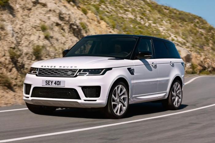 Range Rover 2018 года – британский внедорожник со спортивным характером. | Фото: avtomaniya.com