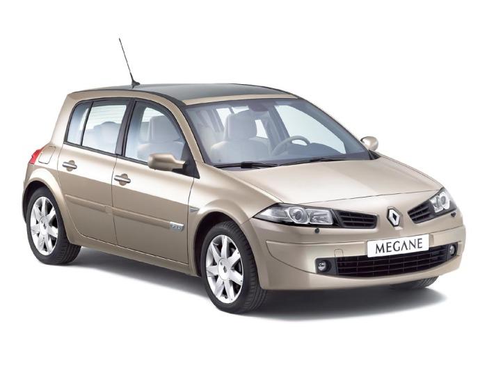 Renault Megane: компактный, стильный и ненадёжный.