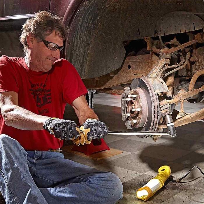 Секрет успеха – не торопиться. | Фото: popularmechanics.com.
