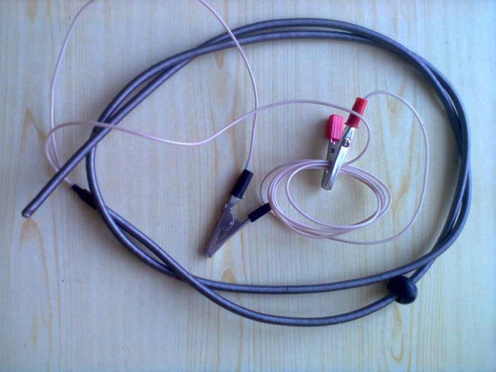 Щуп для подогрева масла в картере двигателя. | Фото: 3131291.ru.