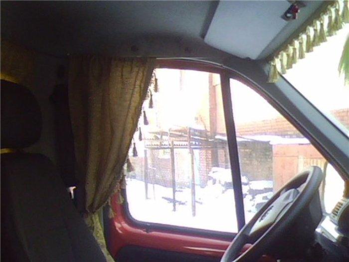 Салон этой «ГАЗели» стал намного уютнее. | Фото: gazelleclub.ru.
