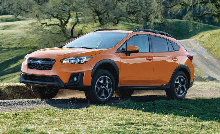 Subaru Crosstrek создан для того, чтобы водитель переживал всяческие приключения стильно и с комфортом. | Фото: nydailynews.com.