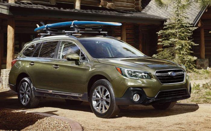 Автомобили Subaru, не только безопасные, но также доставляют удовольствие от вождения. | Фото: report.if.ua.