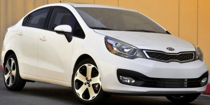 Kia Rio Sedan – отличная инвестиция. Покупатель этого автомобиля легко вернет все деньги через несколько лет.