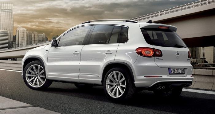Подержанные Volkswagen Tiguan не отличаются надежностью.   Фото: cheatsheet.com.