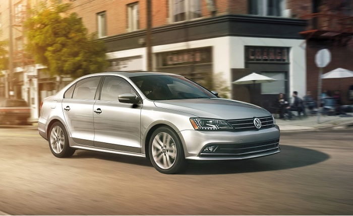 Volkswagen Jetta 2015 года - множество проблем на голову владельца.