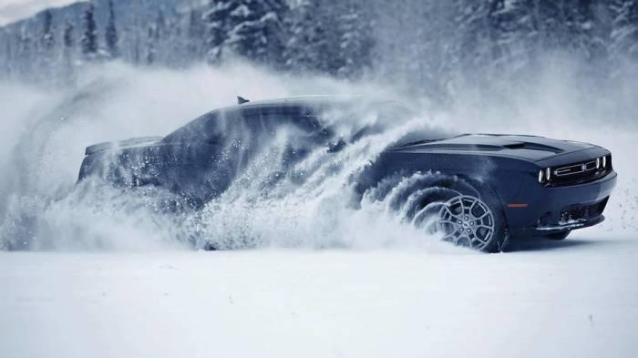 При минусовой температуре даже в дорогих современных машинах детали изнашиваются быстрее. | Фото: theglobeandmail.com.