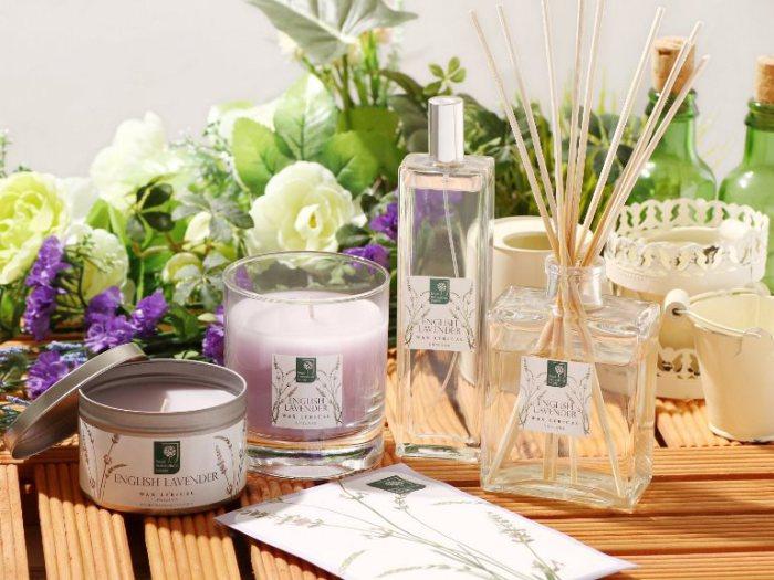 Приятный аромат в доме очень важен.