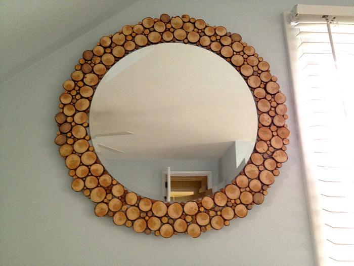 mirror8 Самостоятельное декорирование зеркала