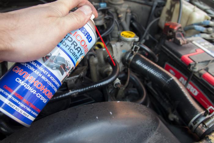 Вещь исключительно полезная в хозяйстве. /Фото: drive2.com.