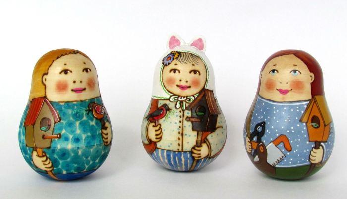 Простая и безопасная для детей. /Фото: ivemaster.ru