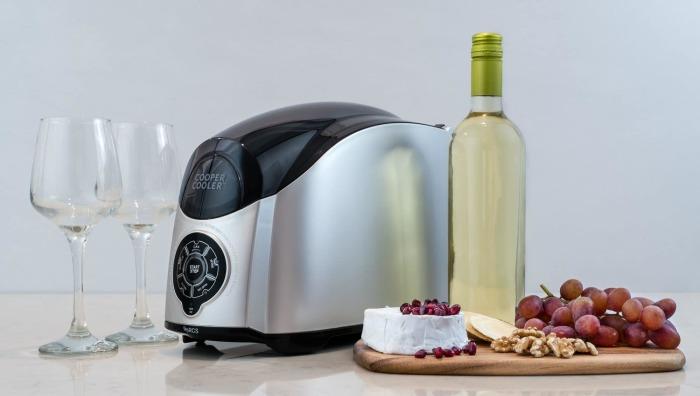 Сделает напитки холодными. /Фото: spillarosales.com.au.