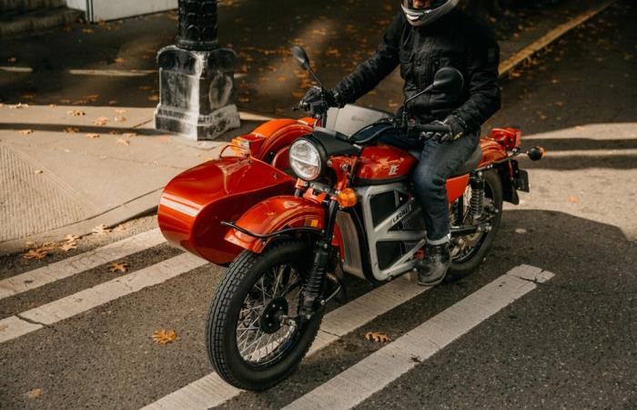 Самые необычные мотоциклы последнего времени.