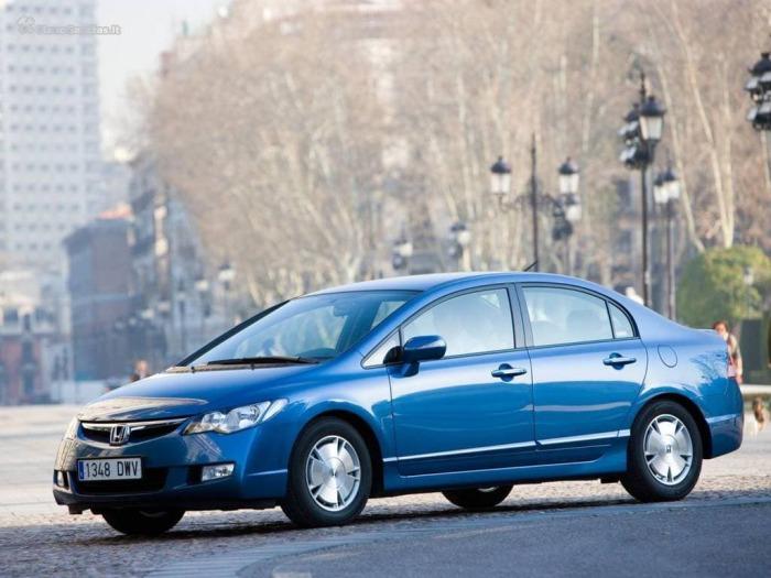 Хороший автомобиль по всем статьям. /Фото: avtovladelcev.ru.