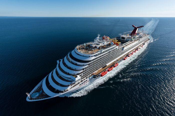 Отличный корабль. /Фото: cruisetips.ru.