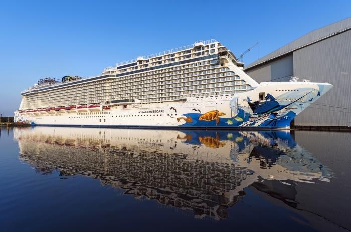 Отличный корабль. /Фото: cruisewithgambee.com.