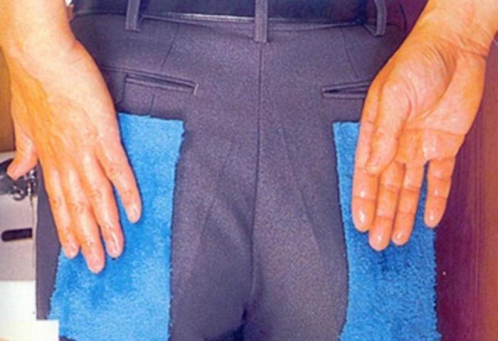 Теперь руки можно смело вытирать об штаны.