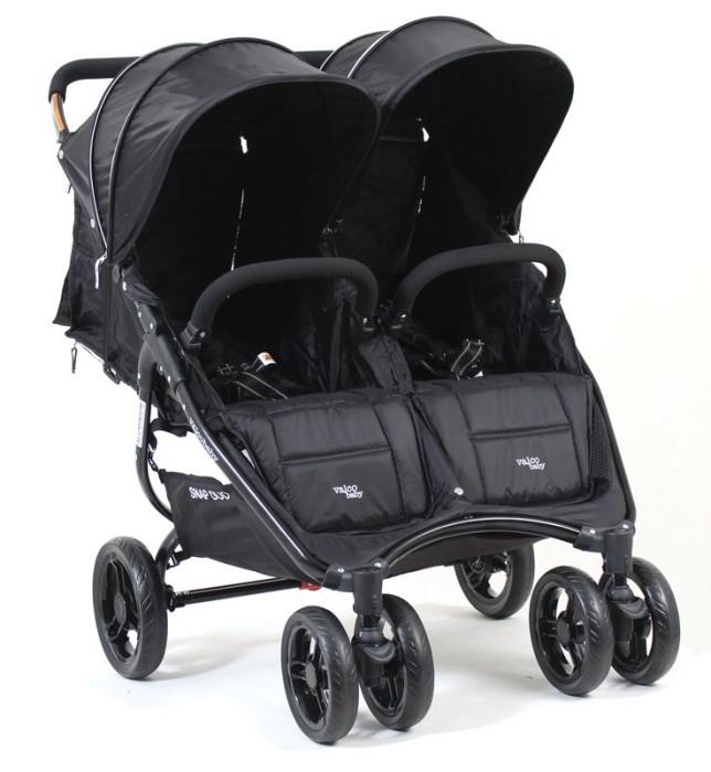 VALCO BABY SNAP DUO - коляска для двоих.