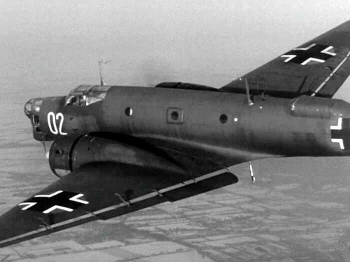 Бомбили Великобританию и СССР. /Фото: impdb.org.