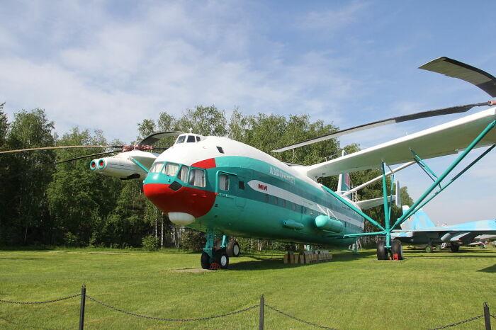 Большой - потому, что советский. /Фото: wikimedia.org.