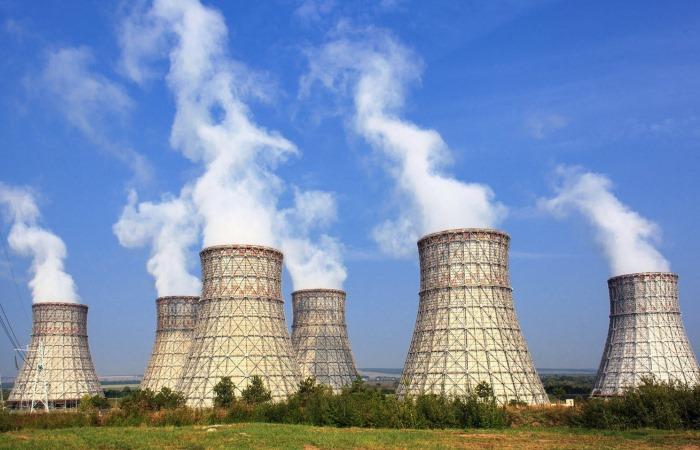 Мощнейшие АЭС мира.