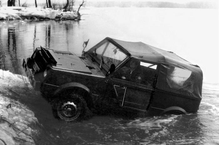 Когда-то ВАЗ-2122.600 могли взять на вооружение.
