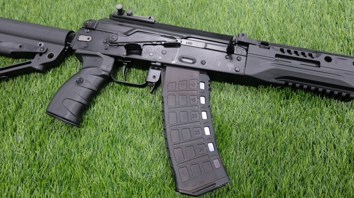 Серьезное оружие. /Фото: huntergo.ru.
