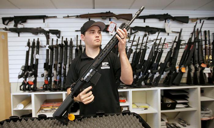Оружие - это способ защитить себя и свою собственность. /Фото: tvc.md.