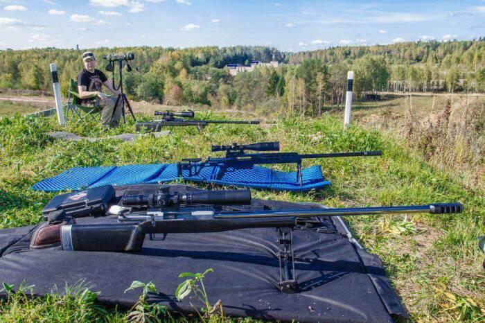 Серьезное оружие. /Фото: en.topwar.ru.