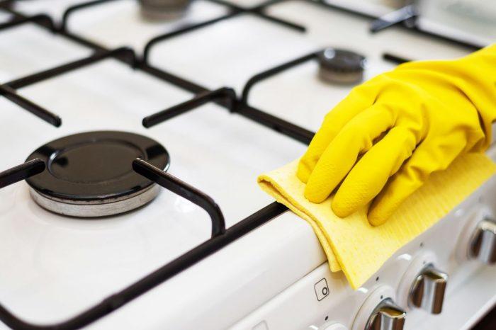 Можно и целиком помыть. /Фото: po-chistim.ru.