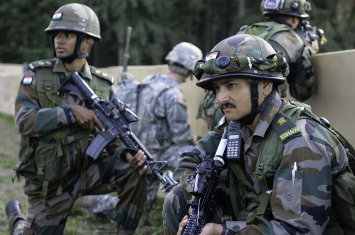 Попасть в армию хотят многие. /Фото: fb.ru.