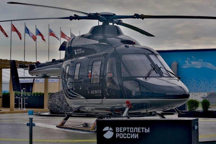 Крутой вертолет. /Фото: yandex.by.