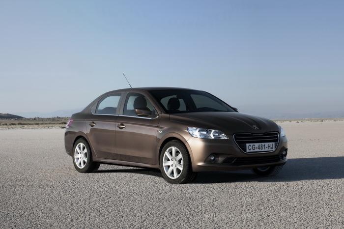 Сегодня Peugeot 301 все еще в моде.