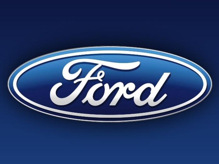 С Ford все было просто.