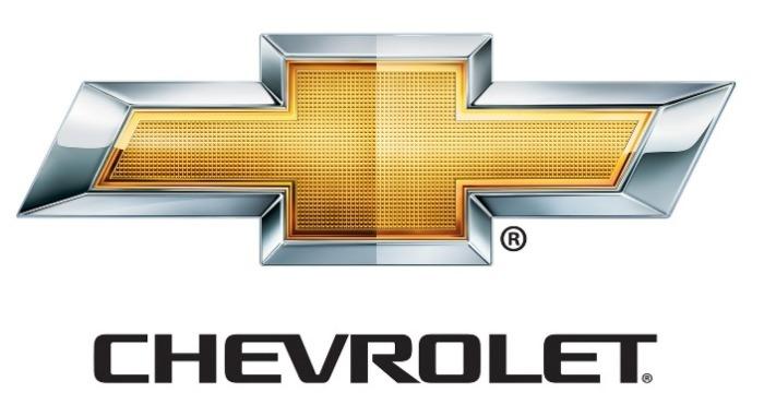 Загадка Chevrolet.