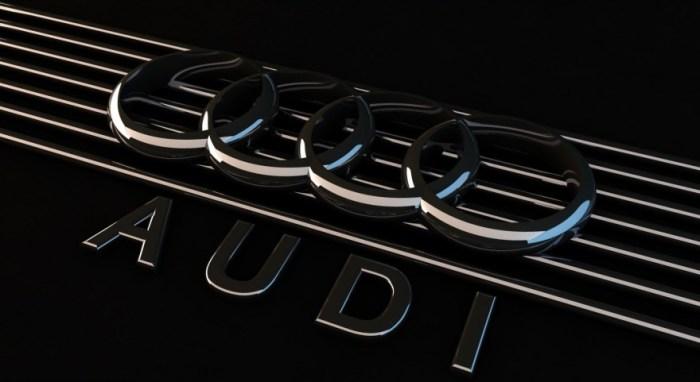Союз компаний Audi.