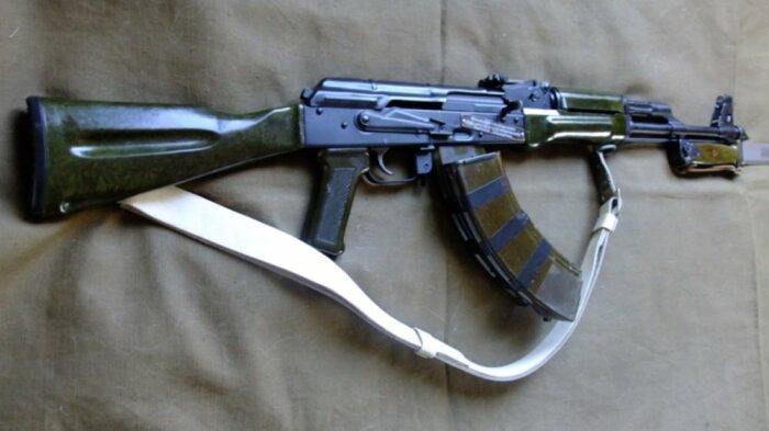 Для лучших солдат. /Фото: forum.guns.ru.