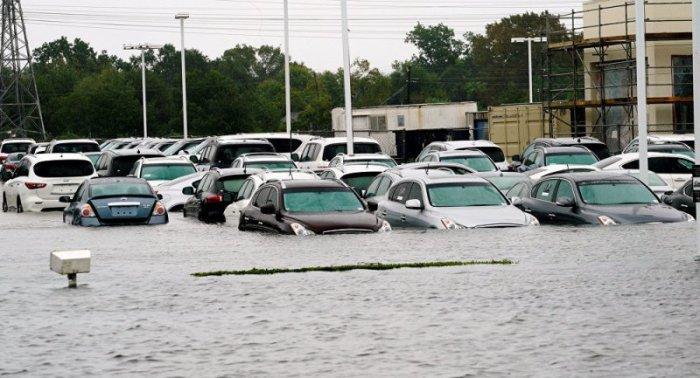 Машина из воды - толку не жди.