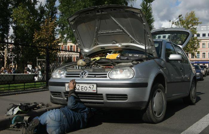 Машины которые не стоит брать даже за бесценок.