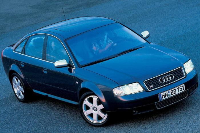 Поддержанная Audi S6 далеко не самый лучший выбор.