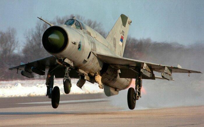 Использовали самолет очень долго. /Фото: postila.ru.