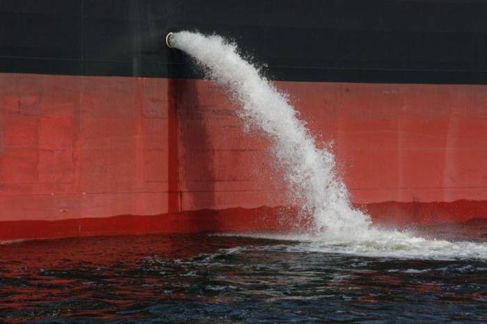Так же это вода для охлаждения. /Фото: ourtimedv.com.