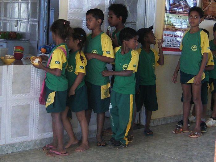 Платят самым бедным детям. /Фото: schoolstyle.ru.