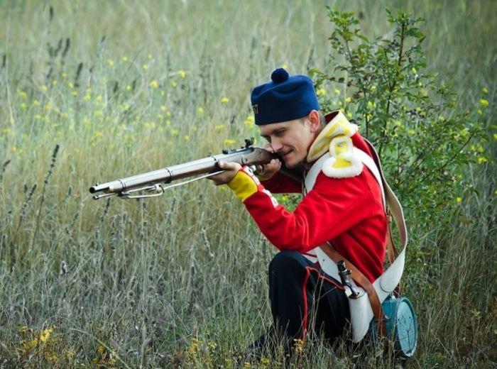 Первыми на этом поприще были британцы. /Фото: kipmu.ru.