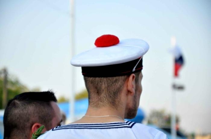У французской шапки долгая история. /Фото: yandex.net.