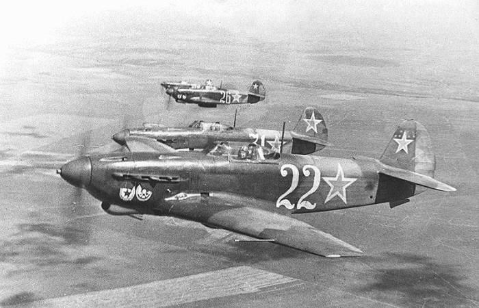 Лучшие самолеты Второй мировой войны.